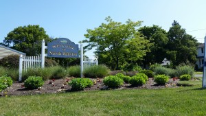 North Babylon Neighborhood Sign
